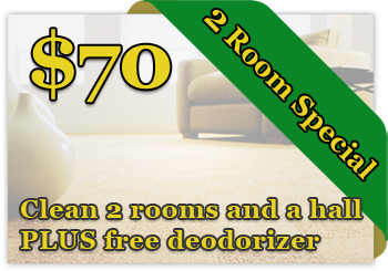 2 Room Special